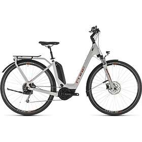 Cube Bikes Touring Hybrid 500 Easy Entry 2019 (Elsykkel)