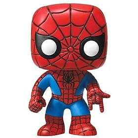 Funko POP! Marvel Spider-Man