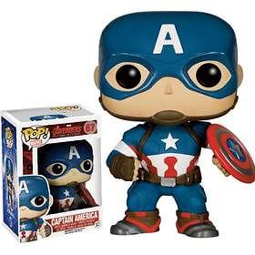 Funko POP! Marvel Captain America