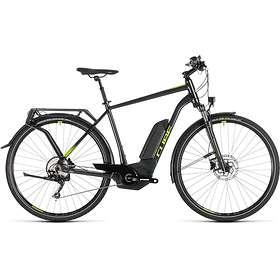 Cube Bikes Kathmandu Hybrid Pro 500 2019 (Elsykkel)