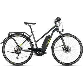 Cube Bikes Kathmandu Hybrid Pro 500 Trapeze 2019 (Elsykkel)