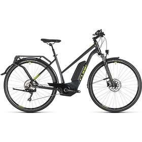 Cube Bikes Kathmandu Hybrid Pro 500 Easy Entry 2019 (Elsykkel)
