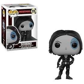 Funko POP! Marvel Deadpool Domino