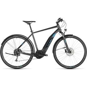 Cube Bikes Cross Hybrid One Allroad 500 2019 (Elsykkel)
