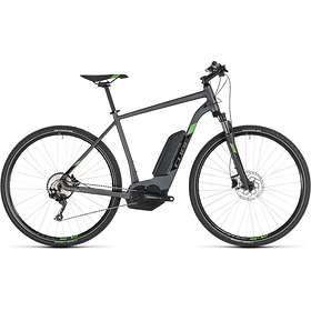 Cube Bikes Cross Hybrid Pro 500 2019 (Elsykkel)