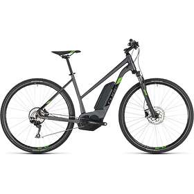 Cube Bikes Cross Hybrid Pro 500 Trapeze 2019 (Elsykkel)