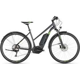 Cube Bikes Cross Hybrid Pro Allroad 400 Trapeze 2019 (Elsykkel)