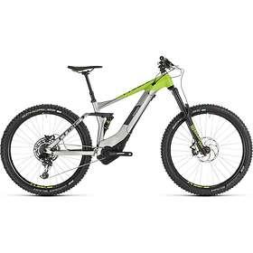 Cube Bikes Stereo Hybrid 160 Race 500 2019 (Vélo Electrique)