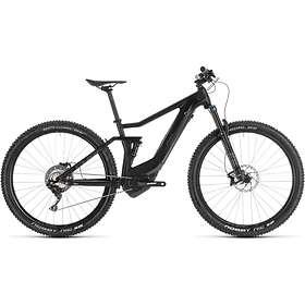Cube Bikes Stereo Hybrid 120 HPC SL 500 2019 (Vélo Electrique)