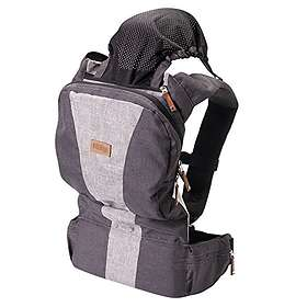 Nuby Foldable Travel Baby Carrier