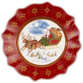 Villeroy & Boch Annual Christmas Edition Tallerken Ø24cm