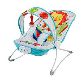 Fisher-Price Kick'n Play Musical Bouncer