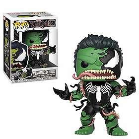 Funko POP! Marvel Venom Venomized Hulk