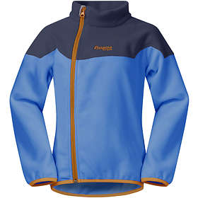 Bergans Ruffen Fleece Jacket (Jr)