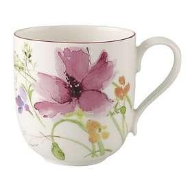Villeroy & Boch Mariefleur Basic Kaffekopp 35cl