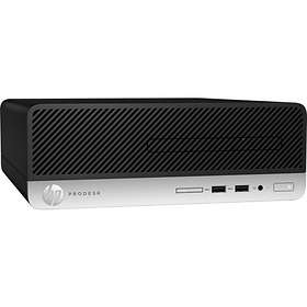 HP ProDesk 400 G5 4CZ70ET#ABU