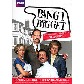 Pang I Bygget Box (3-Disc)