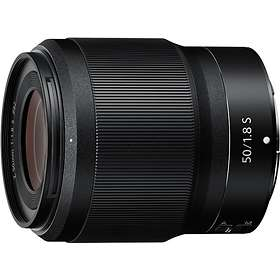 Nikon Nikkor Z 50/1,8 S