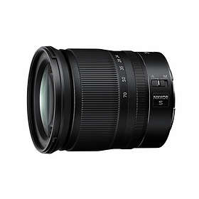 Nikon Nikkor Z 24-70/4,0 S
