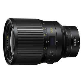 Nikon Nikkor Z 58/0,95 S