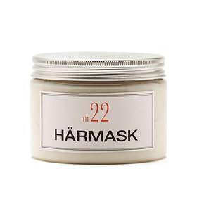 Bruns Products Nr 22 Warm Bergamott Hair Mask 350ml