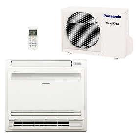 Panasonic CS-E12GFE / CU-E12GFE