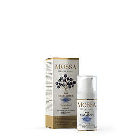 Mossa Age Excellence Firming Wrinkle-Smoothing Eye Cream 15ml
