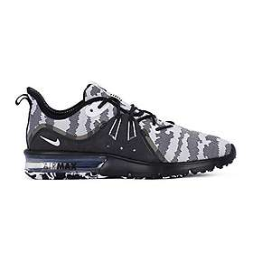 ba884e701154 Find the best price on Nike Air Max Sequent 3 Prm CMO (Men s ...