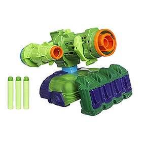 NERF Marvel Avengers Infinity War Hulk Blaster