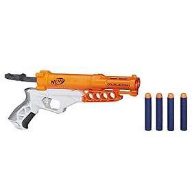 NERF N-strike Elite Doubledown Blaster