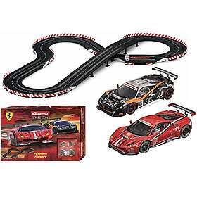 Carrera Toys Evolution Ferrari Trophy (25230)