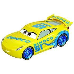 Carrera Toys Digital 132 Disney/Pixar Cars Dinoco Cruz Ramirez (30807)