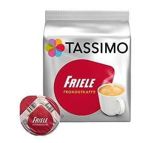 Friele Tassimo Frokostkaffe 16st (Kapsler)