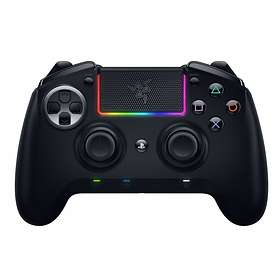 Razer Wireless Controller (PS4)