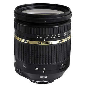 Tamron AF SP 17-50/2,8 XR Di-II LD IF VC for Canon