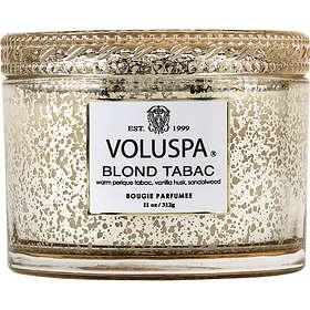 Voluspa Corta Maison Candle Blond Tabac