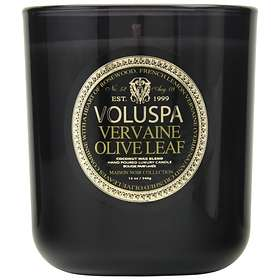 Voluspa Classic Maison Candle Vervaine Olive Leaf