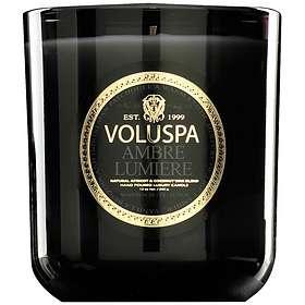 Voluspa Classic Maison Candle Ambre Lumiere