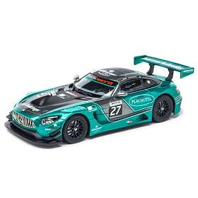 "Carrera Toys Digital 132 Mercedes-AMG GT3 ""Lechner Racing, No.27"" (30783)"