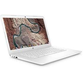 HP Chromebook 14-CA001nf
