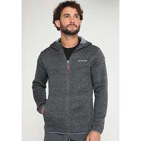 Columbia Boubioz Fleece Hooded Jacket (Men's)