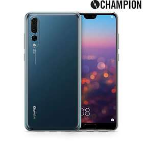 Champion Slim Cover for Huawei P20 Pro