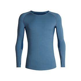 Icebreaker 200 Zone Crewe LS Shirt (Miesten)