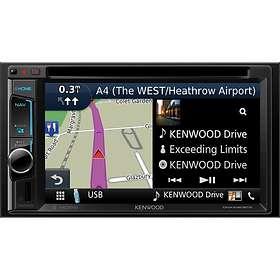 Kenwood DNX4180BTS