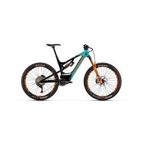 Rocky Mountain Altitude Powerplay Carbon 90 Rally Edition 2019 (Electric)