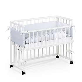 Piccolo Due Bedside Crib