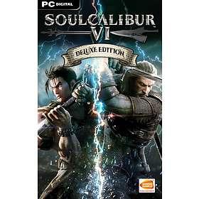 SoulCalibur VI - Deluxe Edition (PC)