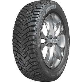 Michelin X-Ice North 4 205/60 R 16 96T Piggdekk