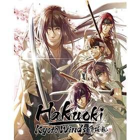 Hakuoki: Kyoto Winds (PC)