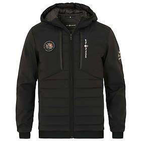 Sail Racing Antarctica Hybrid Hood Jacket (Herr)